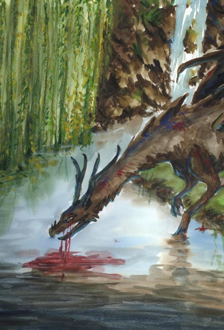 wounded_dragon_by_vandervals