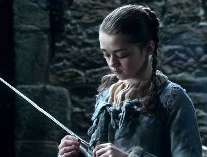 Arya-and-Needle-arya-stark-29539355-589-449