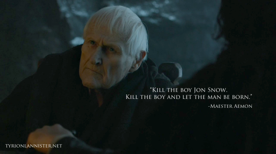 kill-the-boy-jon-snow-kill-the-boy-and-let-the-man-be-born-maester-aemon