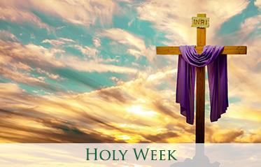 retreat-holy-week